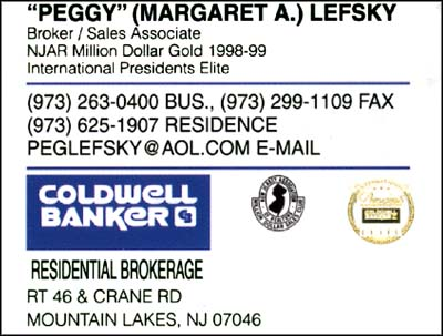 Peggy Lefsky